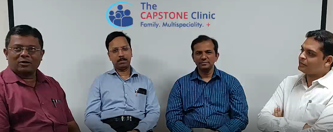 In Conversation with Our Team of Headache & Facial Pain Management  Specialists